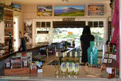 Maui's Winery at Ulupalakua Ranch