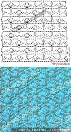 Lace Ground stitch ~~