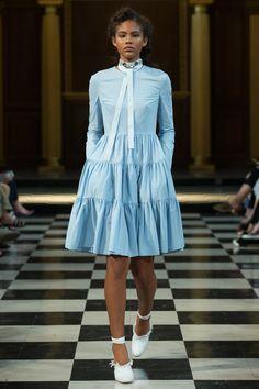 Huishan Zhang - Spring 2017 Ready-to-Wear