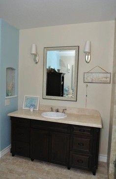 Bathroom Remodel Ventura County bathroom remodelskitchens etc. - spaces - los angeles