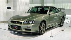 日産 GT-R -