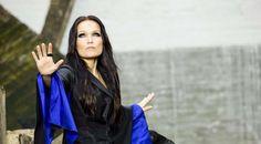 Тарья Турунен и Симфонический Оркестр Выступление в России