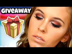 Giveaway & Collab | OPEN | Topaz_ Beauty_ - YouTube