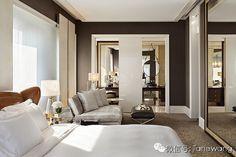 季裕堂作品--日内瓦洲际酒店