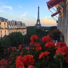 Ahh...Paris