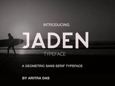 35 Best FREE Sans-Serif Fonts | fabvs.com | freelance graphic designer