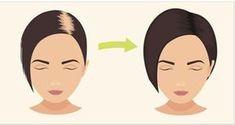 Bicarbonato di sodio - salvezza per i capelli... Ecco perché: