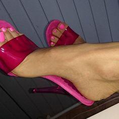 #foot #feet #feetporn #footfetishnation #footfetish #toes #soles #longtoes #sexysoles #sexyfeet #goddess #goddessfeet #sweetfeet #prettyfeet #prettysoles #pedi #pedicure #barefoot #barefeet #femdom #worship #suckmytoes #footmodel #solefetish #girlsfeet #heels #highheels