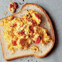 If you like creamy pimiento cheese, then Louis Osteen's Pimiento Cheese that's made with cream cheese and sharp Cheddar cheese is the spread for you.