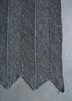Ravelry  Bias Stripe Wrap pattern by Purl Soho Shawl Patterns 2c3929364cee