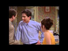 Pinner: VIDEO: Everybody Loves Raymond - Season 5 Bloopers - The last one is priceless! Am pinning now to watch later Tv Videos, Videos Funny, Everyone Loves Raymond, Patricia Heaton, Funny Laugh, Hilarious, Great Tv Shows, The Life, Real Life