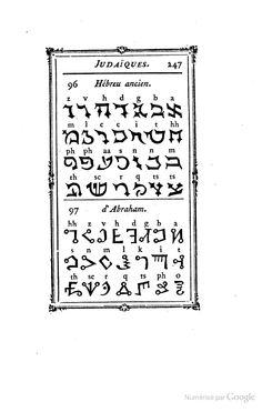 Manuel typographique, utile aux gens de lettres, & à ceux qui exercent les ... by Pierre Simon Fournier