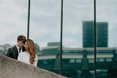 Barbican Wedding by london wedding photographer Jessica Williams Photography