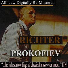 Richter - Prokofiev von Sviatoslav Richter
