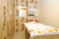 The Best & Luxurious Spa in Ahmedabad