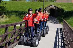 Segway Tour Fredrikstad Fredrikstad, Norway, Baby Strollers, Cities, Tours, Children, Baby Prams, Young Children, Kids