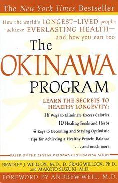 The Okinawa Program : How the World's... $0.03 #bestseller