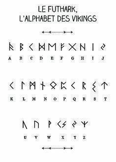 Royalty Free Vikings Rune Tattoo Designs Futhark Canyons Run Run Magic . - Royalty Free Vikings Rune Tattoo Designs Futhark Canyons Run Run Magic … – The Best Tattoos – - Alphabet Code, Alphabet Symbols, Nordic Alphabet, Viking Runes Alphabet, Aramaic Alphabet, Sign Language Alphabet, Greek Alphabet, Egyptian Alphabet, Handwriting Alphabet