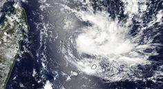 Une dépression s'est formée au large de l'île Maurice. Elle a atteint le stade de tempête tropicale. Sa trajectoire est à suivre de très près car elle pourrait menacer la Réunion.