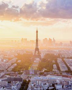 0df0b82ed0fdf Paris França, Torre Eiffel, Cidades, Destinos De Viagem, Monumentos,  Lugares Bonitos