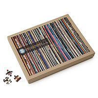 Perfect gift for the music and puzzle lover.  If you have any of those...I do :)