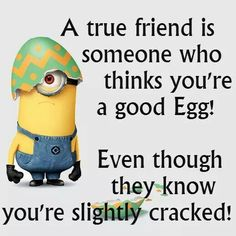 Minionland is a social visual discovery tool that you can use to find all things related to Minions and Despicable Me. Cute Minions, Minion Jokes, Minions Quotes, Funny Minion, Minion Sayings, Minions Fans, True Friends, Just For Laughs, Friendship Quotes