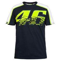 2016 Motorcycle casual T-shirt Valentino Rossi 46 The Doctor Moto GP Monza  Cotton T-shirt white. MOTOS DAKAR SALAMANCA c88bcd986c8f