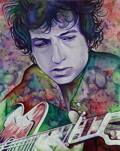 Bob Dylan-pink And Green Poster by Joshua Morton. All posters are professionally printed, packaged, and shipped within 3 - 4 business days. Choose from multiple sizes and hundreds of frame and mat options.