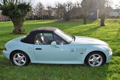 BMW Z3  1.9I ''M-Pack'' - 1997 Bmw Z3, Cabriolet, Bmw Cars, Manual Transmission, Bmx, Cars And Motorcycles, The Past, Wheels, Packing