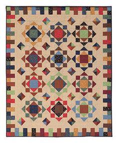 Wallflower Quilt Kit | 39;t, Nice and Quilt : cornerstone quilt shoppe - Adamdwight.com