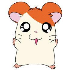 Cute Cartoon Hamsters | lala brownies