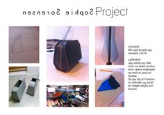 My bag project