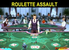 Roulette Strategy That Works How To Always Win At Roulette. Can You Beat Roulette Roulette Killer Software. As your bankrolls grows from winning, Roulette Assault has the ability to increase how many wagers it can place in a given betting opportunity. Casino Gambling Game Play Free Roulette. For example, let's say you start with bankroll of $10, the table limit is $10 on the dozens, and you are wagering $1. Double Bet, Betting Systems Review. Roulette Free Online Game Money Robot.