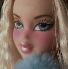 Package including: Contains 5 diminishing sized dolls. Bad Girl Aesthetic, Blue Aesthetic, Aesthetic Photo, Aesthetic Pictures, Black Bratz Doll, Blond, Bratz Doll Outfits, Bratz Girls, Brat Doll