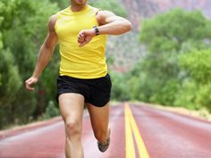 How to Improve your VO2 Max