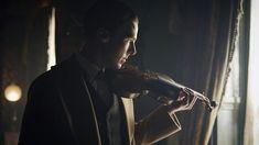 Fabulous new Benedict Cumberbatch image from @bbcone #Sherlock