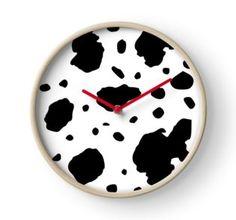 Uhr Clock, Design, Home Decor, Dalmatian, Pet Dogs, Patterns, Watch, Decoration Home, Room Decor