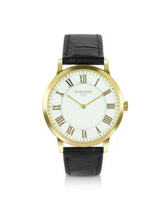 'vintage' looking watches with a thin wrist part