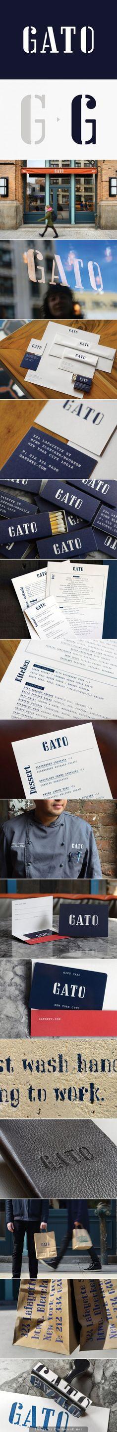 GATO | PENTAGRAM