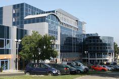 Zielona Góra   Stowarzyszenie Lubuskie Trójmiasto Multi Story Building, Street View