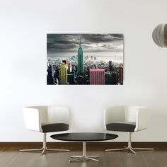 NEW YORK - Colour splash 90x60 cm #artprints #interior #design #art #prints #fotografie #photos  Scopri Descrizione e Prezzo http://www.artopweb.com/categorie/fotografie/EC22111