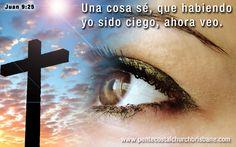 La ceguera espiritual - Predicador Ricardo Estrada, Iglesia Hispana Cristiana en Brisbane Australia