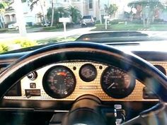 1981 Bandit Trans Am Turbo Y84 Special Edition Pontiac Rules!