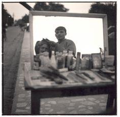 Hiroshi Watanabe Photography-Street Barber