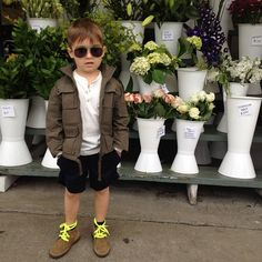 For Fashion Freaks: Dream Child - Alonso Mateo