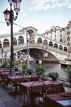 Ponte di Rialto, Venice - Italy