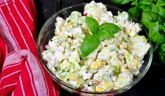 Potato Salad, Cabbage, Grains, Rice, Potatoes, Vegetables, Ethnic Recipes, Food, Potato