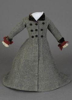 Carmel Doll Shop -Clothing French Fashion China-