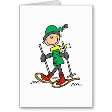 stick figure greeting cards - Google Search