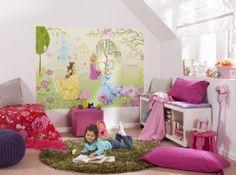 http://www.fototapete.de/index.php/princess-garden.html Fototapete Tapete Photomural mural Photos murals muurschildering